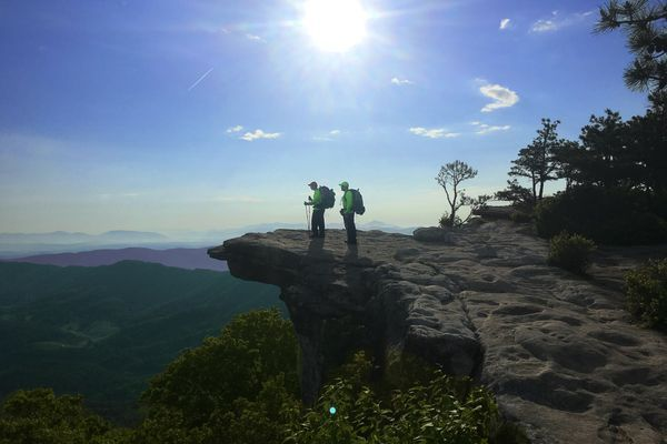 Parenting in the Woods: The Changing Parent/Child Dynamic During a Thru-Hike