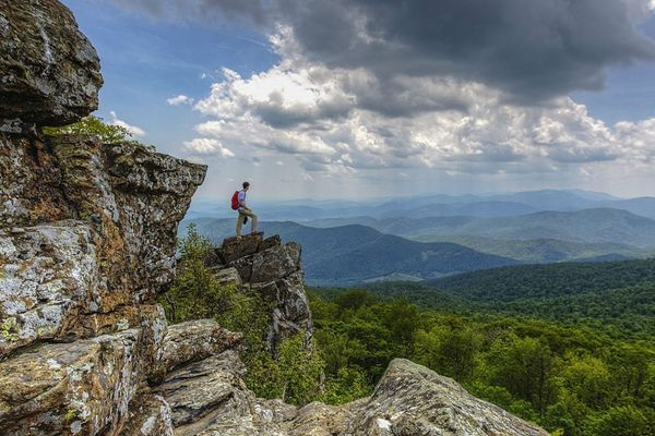 Best Day Hikes in Shenandoah National Park's North District