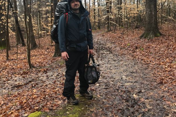 Sheltowee Trace Trail Update No. Two