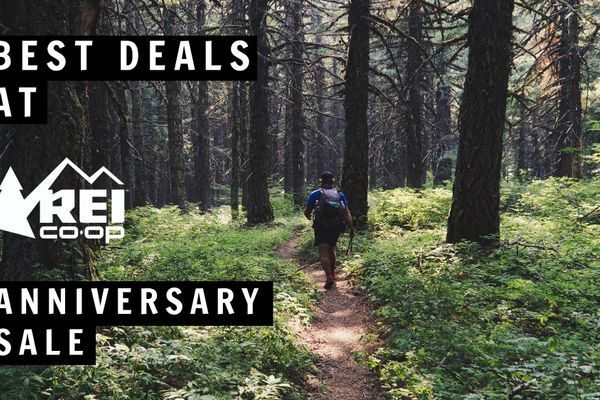 The Best Deals for Backpackers at REI's Anniversary Sale