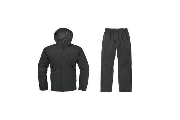 Gear Review: Sierra Designs Neah Bay Jacket & Elwah Pant