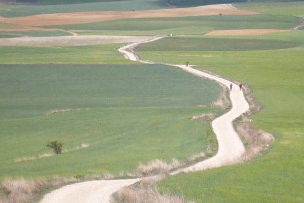 Camino de Santiago: Luxurious Long-Distance Hiking
