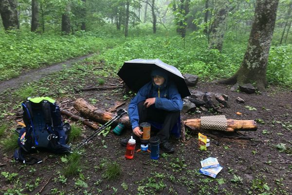 The Psychological Impact of a Thru-Hike on Children and Adolescents