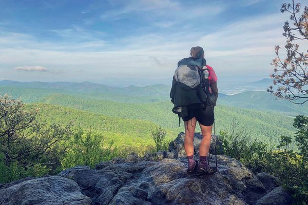 How Hiking 1,200 Miles Has Changed Me