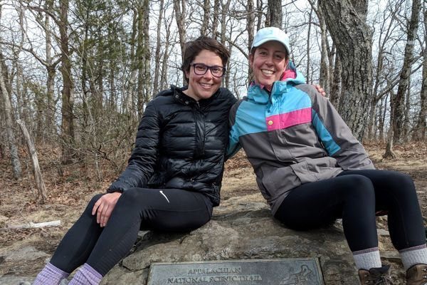 Pacing Problems: Why I Split Up with My Original Hiking Partner