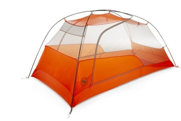 Gear Review: Big Agnes Copper Spur HV UL2