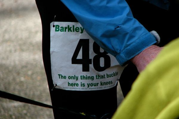 5 Things to Know About The Barkley Marathons: Ultrarunning's Most Fascinating Race
