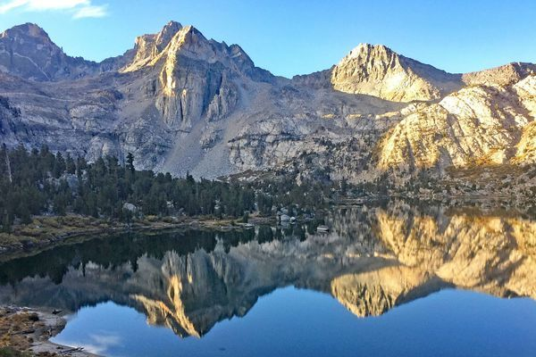 The John Muir Trail: 211 Miles of Bucket-List Hiking