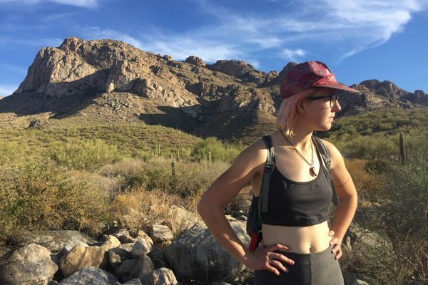 Outdoor Careers Part I: Interview with a Wilderness Therapist