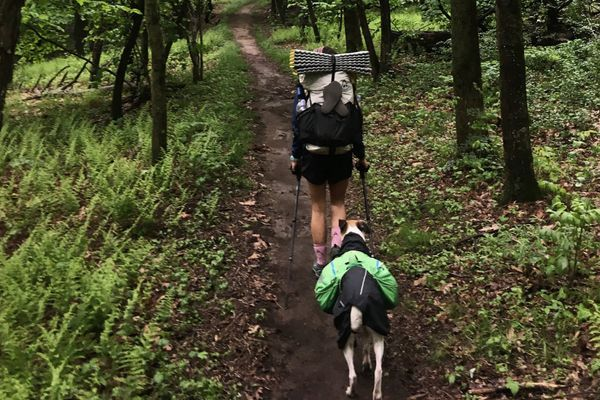 Ten Things I've Learned 30 Days into Hiking the AT