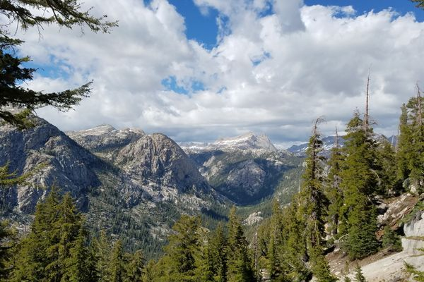 Book Three, Chapter Three – The End of Yosemite