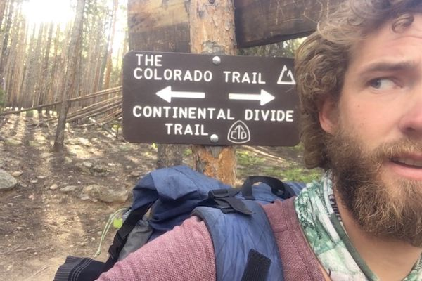 All Aboard the Colorado Trail