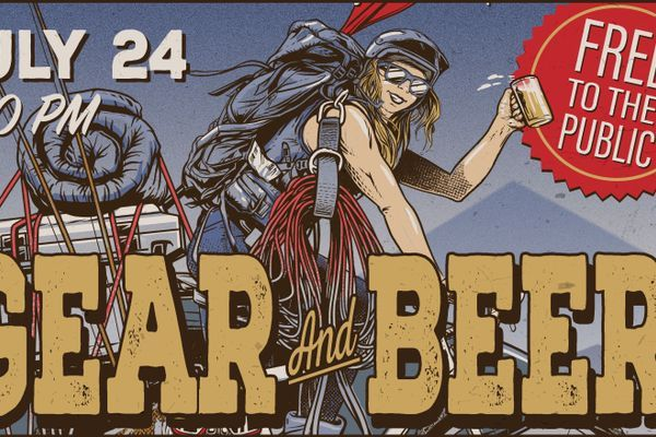 Gear and Beer: Join us in Denver for an Event Celebrating Cottage-Industry Brands