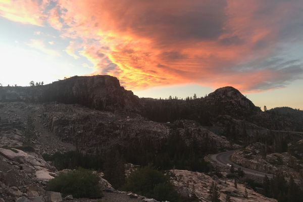Why I'm Hiking 1,000 Miles of the Pacific Crest Trail