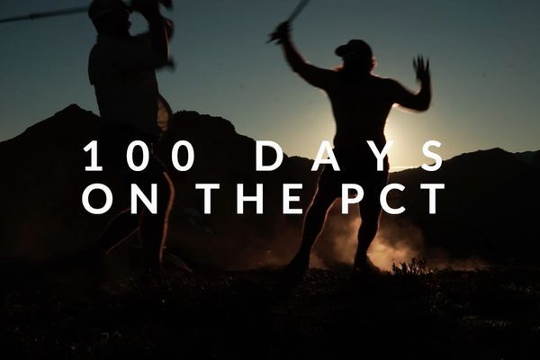 100 Days on the PCT || Episode 2 || Missing in Traction