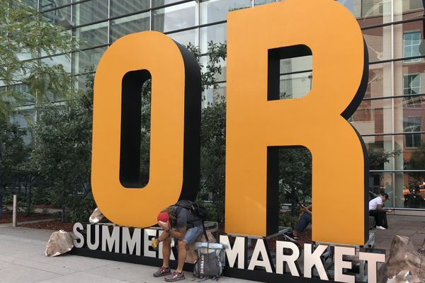 Best Gear from Outdoor Retailer Summer Market 2018