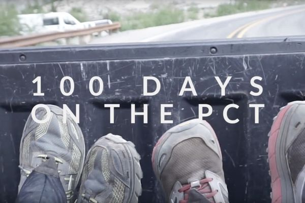 100 Days on the PCT: The Real Hiking Viking and Badger's SOBO Journey [Episode 3]