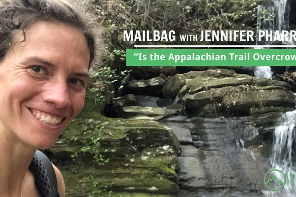 Mailbag with Jennifer Pharr Davis: What Should be Done About Appalachian Trail Overcrowding