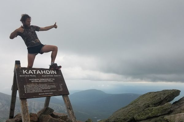 Congrats to These 2018 Appalachian Trail Thru-Hikers! (Week of July 30)