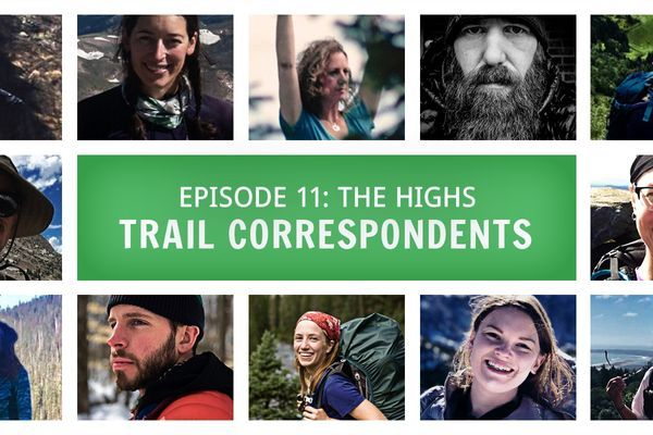 Trail Correspondents Episode #11: The Highs