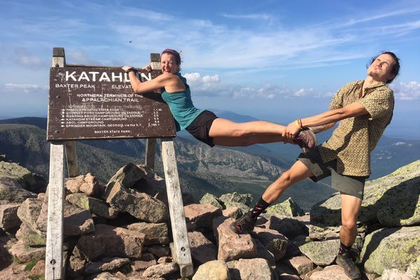 Congrats to These 2018 Appalachian Trail Thru-Hikers! (Week of Aug. 6)