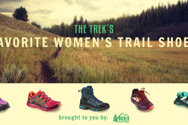 The Best Women's Footwear for Hiking and Backpacking