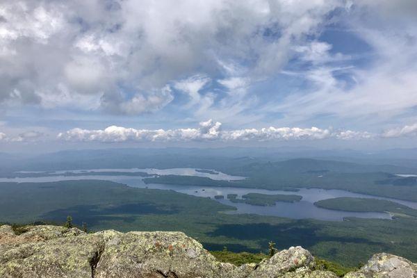 Rangeley Lakes Region Trail Profile