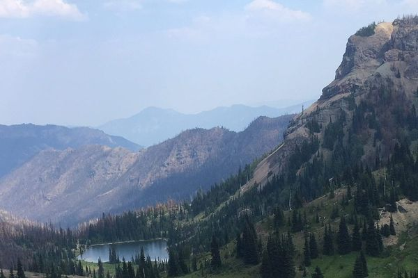 Perks and Pitfalls of the Trail Through Washington