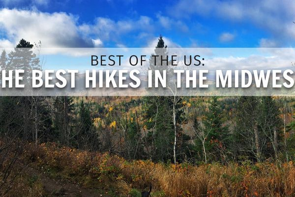 The Best Hikes in the Midwest