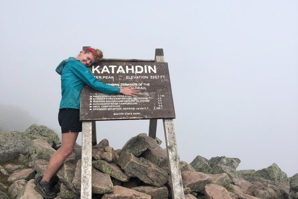 Congrats to These 2018 Appalachian Trail Thru-Hikers! (Week of Aug. 27)