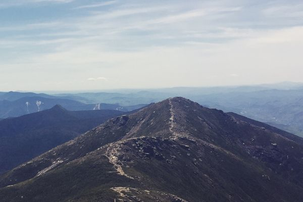 20 of the Top Day Hikes in New Hampshire