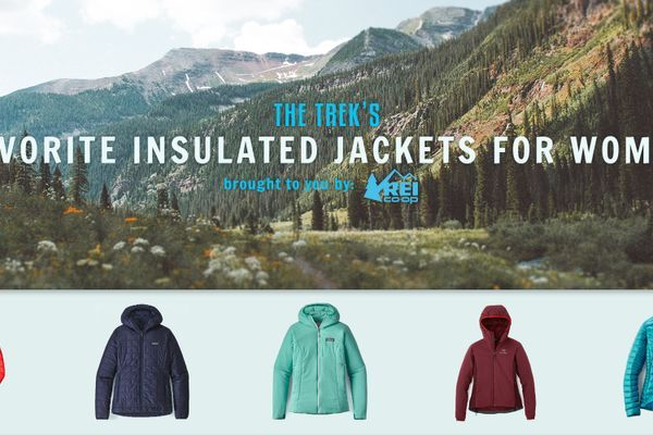 Our Favorite Insulated Jackets for Women