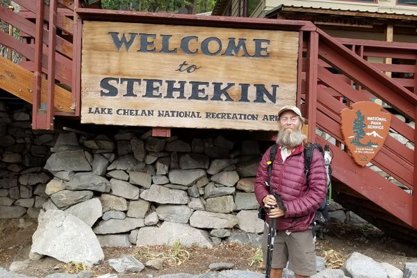 Book Six, Chapter Five – Freakin' Stehekin