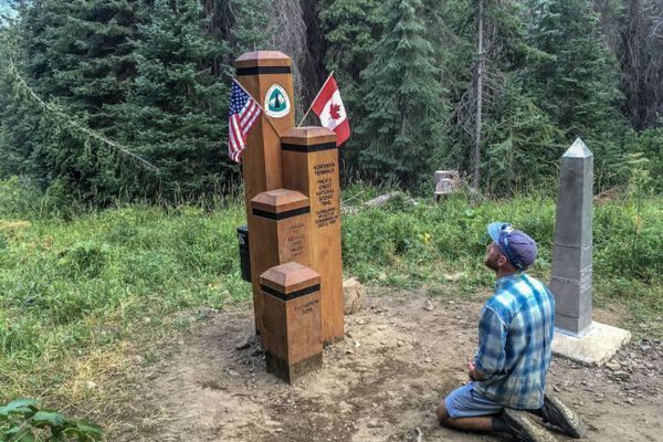 Congrats to These 2018 Pacific Crest Trail Thru-Hikers!