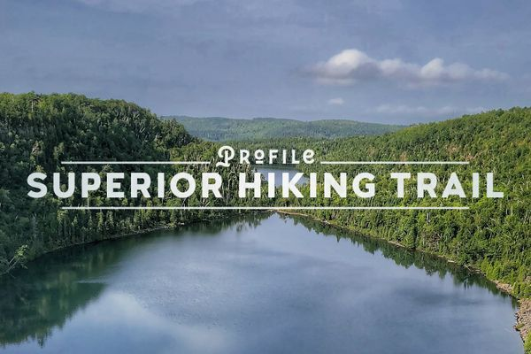 Trail Profile: Superior Hiking Trail