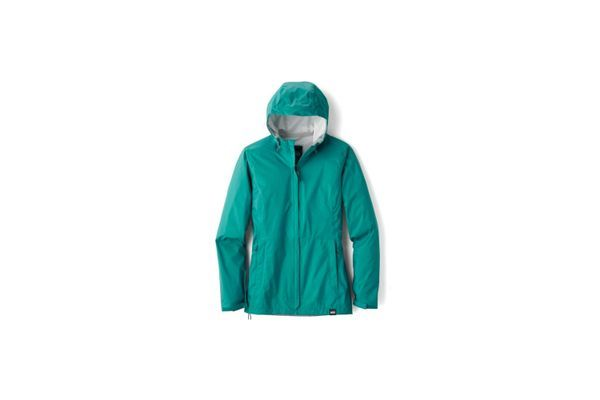 Gear Review: REI Co-Op Essential Rain Jacket