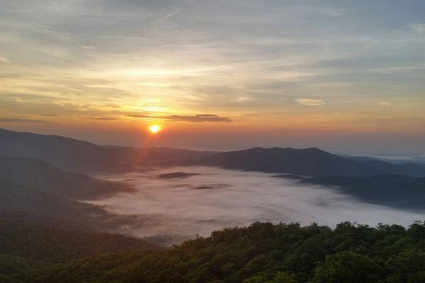 Pisgah-Nantahala National Forest Set to Release Management Plan
