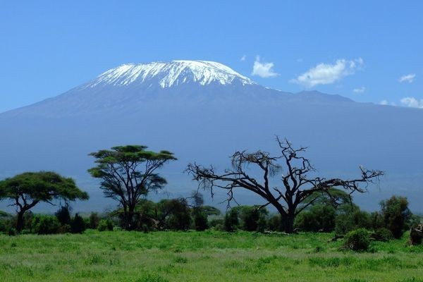 Reaching the Roof of Africa: How to Hike Mount Kilimanjaro