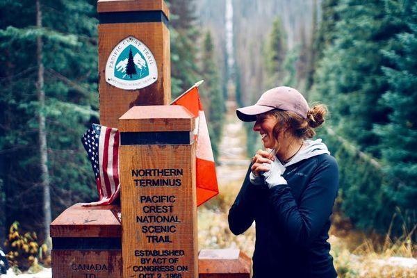 This Week's Top Instagram Posts from the #PacificCrestTrail
