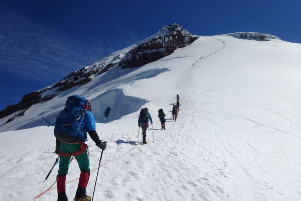Mountaineering Mental Preparation: Getting Your Mind Right