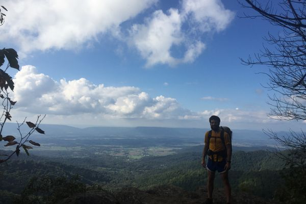 How I Fell in Love with Shenandoah