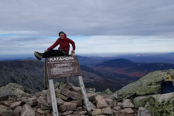 Congrats to These 2018 Appalachian Trail Thru-Hikers! (Week of Oct. 7)