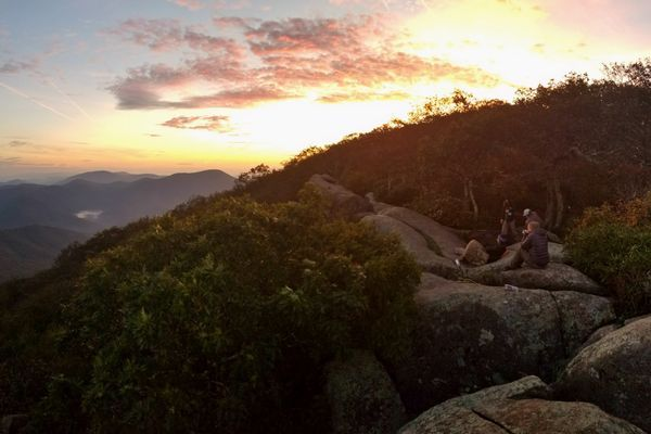 Intro to Virginia – People Are Awesome