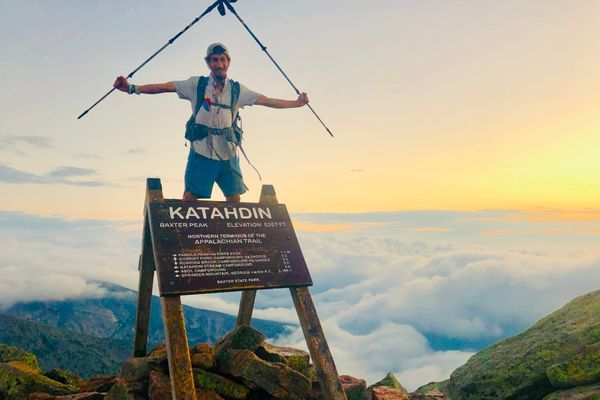 Congrats to These 2018 Appalachian Trail Thru-Hikers! (Week of Oct. 17)