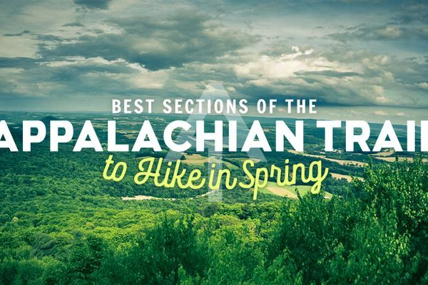Best Sections of the Appalachian Trail to Hike in Spring