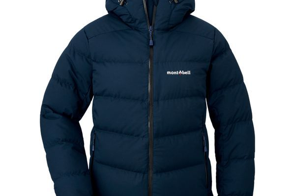 Gear Review: Montbell Permafrost Light Down Parka