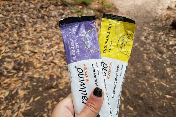 Supplement Review: Tailwind Nutrition