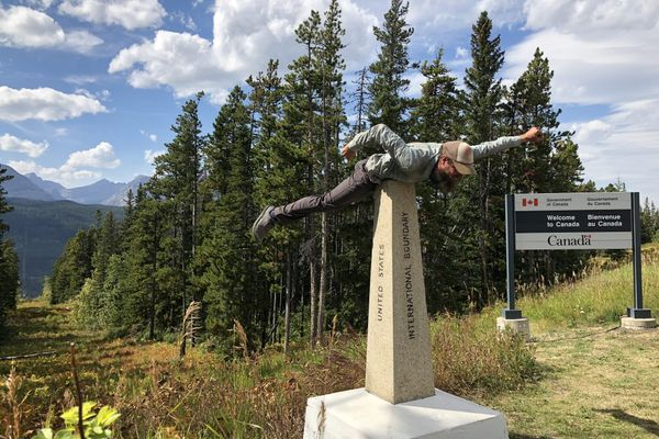 Congrats to These 2018 Continental Divide Trail Thru-Hikers!