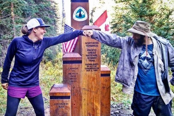 Congrats to These 2018 Pacific Crest Trail Thru-Hikers! (Week of Oct. 26)