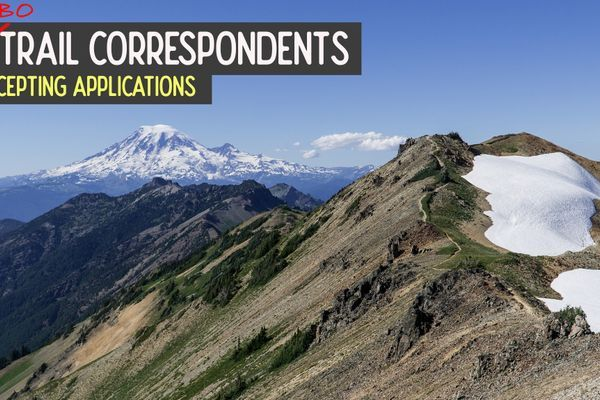Now Accepting SOBO 2019 The Trek Trail Correspondents Applications
